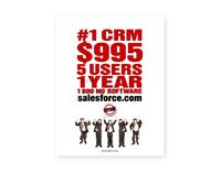Salesforce.com Ad 2