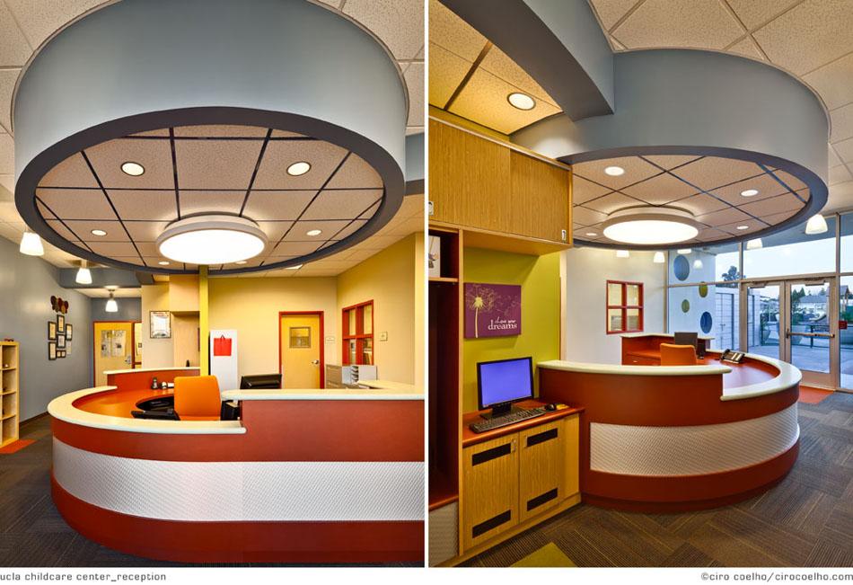 Santa Barbara Architects Childcare Center - AB Design Studio, Inc.