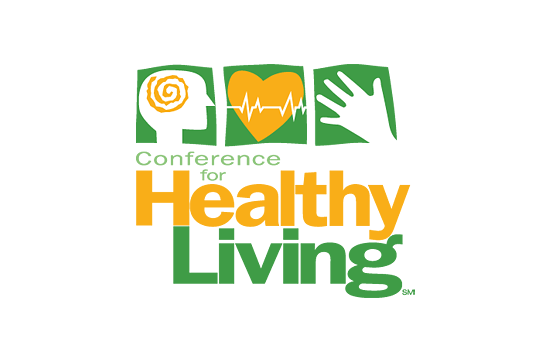 Healthy Living Conference Logo