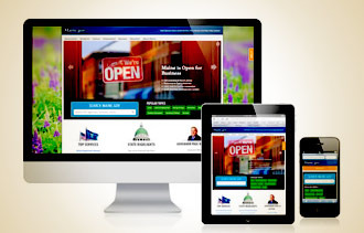 Responsive Design Makes Your Website Mobile-Friendly