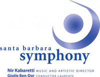 The Santa Barbara Symphony