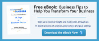 Offer a Free Download  - How to Generate Leads Online