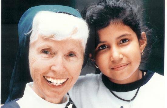 In Memoriam:  Sister Mary Elizabeth Reed, D.C.