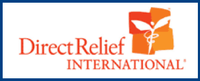 Direct Relief International--Santa Barbara
