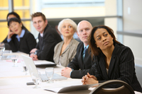 Nonprofit Fundraising: Four Components for Successful Board Fundraising