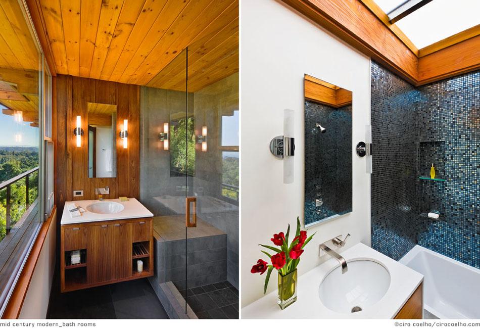 Modern Residential Interiors