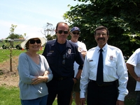 CSFD 75th Anniversary Celebration