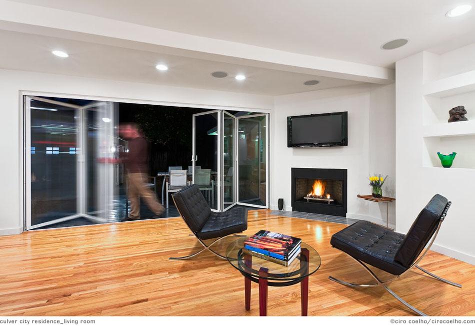 Modern Interior Designs