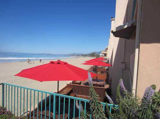 Carpinteria Beach Front Condo Rentals