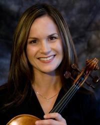 Director of Suzuki Violin Santa Barbara