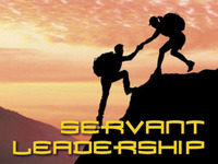 Why Isn't 'Servant Leadership' More Prevalent?