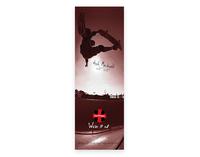 Harbinger Sports Skate Ad 1