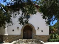 La Casa De Maria Santa Barbara