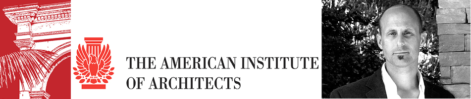 Clay Aurell | Secretary on the AIA Executive Committee