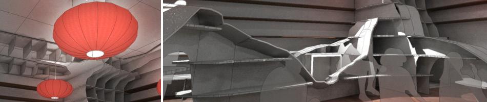 3D Rendering Techniques | Office Work Flow