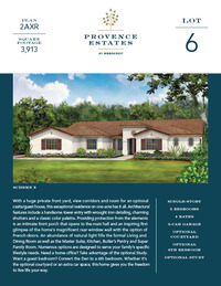 Provence Estates