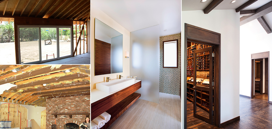 Residential Remodel | Before & After
