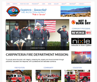 Carpinteria Fire Department
