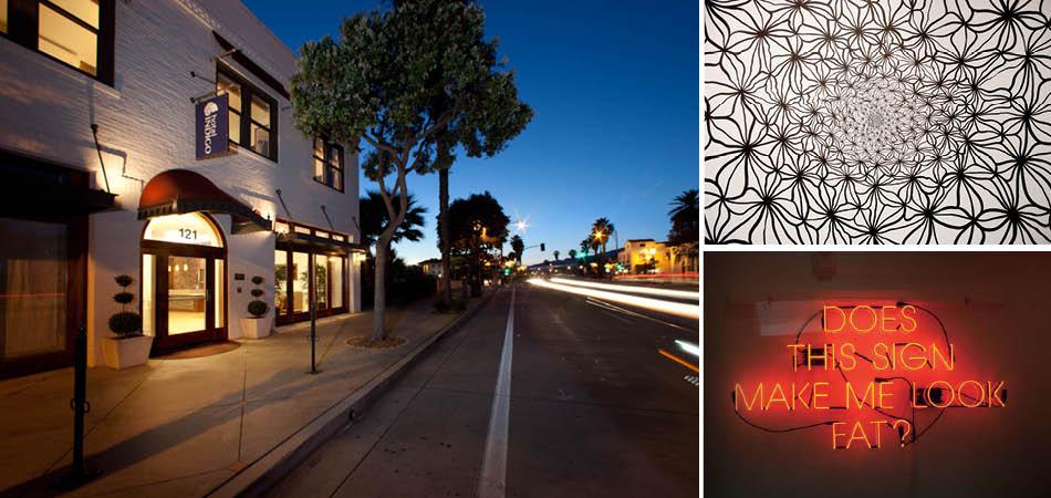 LA Times Travel | Hotel Indigo, Santa Barbara
