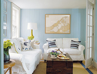 Tips for picking the right colors for your home
