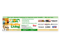 Healthy Living Conference Ad 3