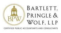 Bartlett, Pringle & Wolf, LLP