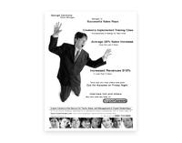 Copier Careers Candidate Ad 2