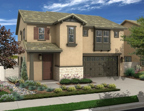 Pardee Homes To Debut Stylish, Versatile & Green LivingSmart� Homes Moorpark Highlands
