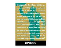 Supercuts Poster 2