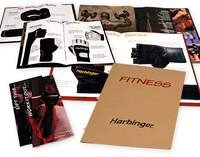 Harbinger Fitness Catalog