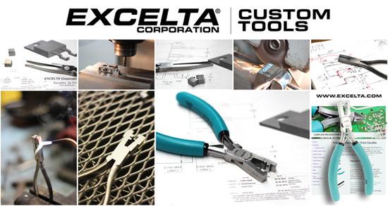 Custom Hand Tools