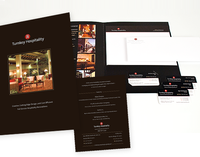 Turnkey Hospitality Sales Kit