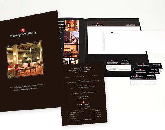 Turnkey Hospitality Sales Kit