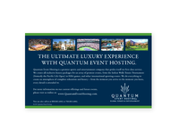 Quantum Event Hosting Ad 3