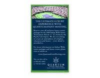 Quantum Event Hosting Ad 5