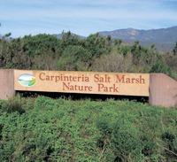 Carpinteria: Carpinteria Salt Marsh Nature Park