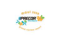 Precor Maui Event Logo 1