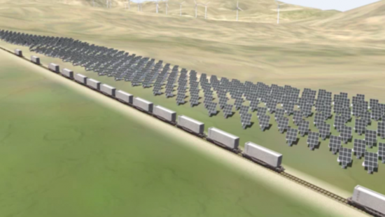 ARES system to put energy storage on the right track
