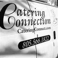 Catering Connection Santa Barbara