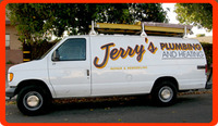 Jerry's Plumbing and Heating Santa Barbara