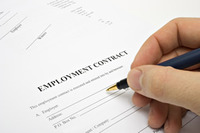 Employment Contracts for Nonprofit Executive Directors