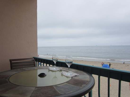 Beachfront Condo Rentals Santa Barbara Unit 307