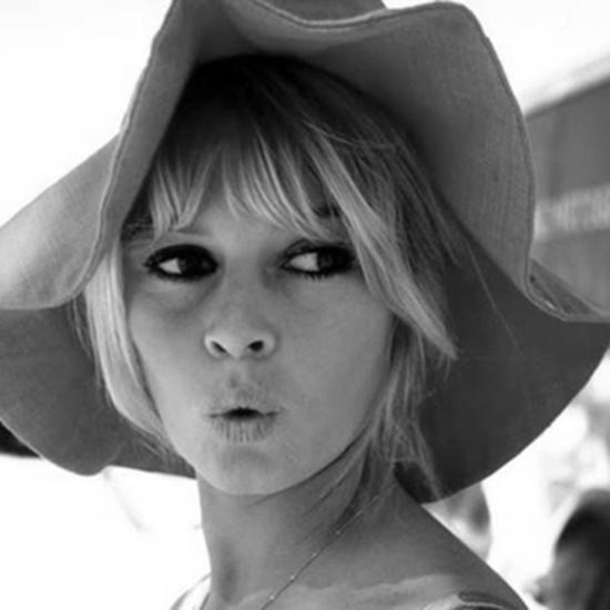 Hats! Beach Chic....