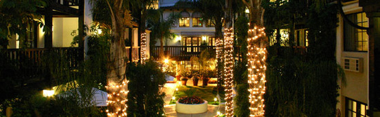 Carpinteria Beach Hotel - Best Western Plus Carpinteria Inn