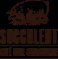 Succulent Cafe Wine Charcuterie