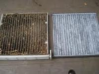 Santa Barbara Cabin Air Filter Replacement