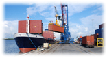 Import/Export Services