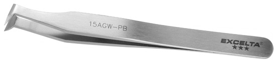 Special Cutting Tweezers with Parallel Cutting Blades