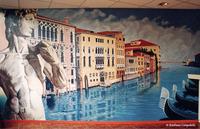 Murals - Commercial