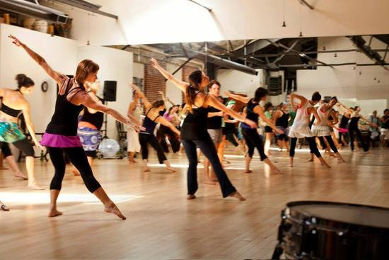 HIP BRAZIL SENSUAL JOURNEY TO BRAZIL, A WEEKEND OF DANCE OCT. 18, 19 & 20